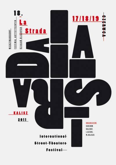 La Strada 2011 a FORMAT – DRUK