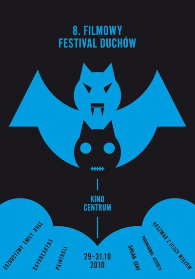 DRUK festival duchów DOBRY4 KRZ DRUK