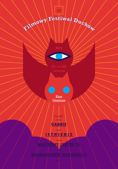 DRUK festival duchów 2013 czter po luku CMYK